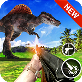 Dinosaur Hunter Free 1.0