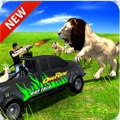 Lion hunter 4x4 Safari Africa 1.0