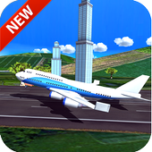 Plane Flight Simulator Free 1.0
