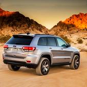Legend Jeep RallyCoveTech GamesSimulation