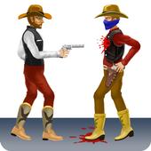 Western Cowboy Gun Fight 1.0.8