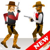 Western Cowboy Gun Blood 2 1.0.12