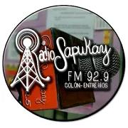 Radio Sapukay FM 92.9 2.1