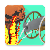 Cannon Duel - Shoot At Guns 1.6.6
