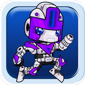 Robot Super Run 1.0.4