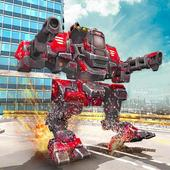 Mech Robot Transform Game – Endless robot wars 1.3