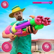 Pool Party Gunner FPS – New Shooting Game 2018 1.2