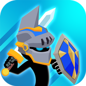 Stickman Archer Hero: Super Bow Legend Fight