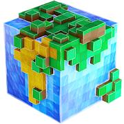 WorldCraft : 3D Build & CraftPlaylabs, LLCArcade