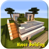 House Building Minecraft Guide 1.0