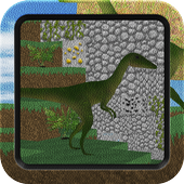 Jurassic craft - dino hunter 1.2