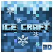 Ice Craft 3D 2018: Crafting and Survival 1.2.1
