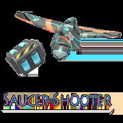 SAUCER SHOOTER 1.0