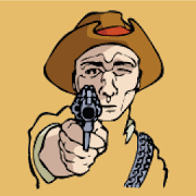 Cowboy Shoot -western criminal 1.0.34