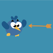 Shoot Flapping Bird - flappy