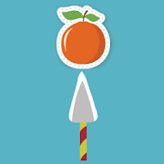Spear Fruits-by throwing spear 1.0.29