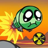 Jet Worm Escape