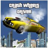 Crash Wheels Driver 1.0