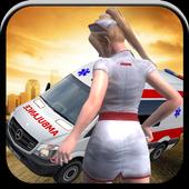 Crazy Ambulance Driving 1.1