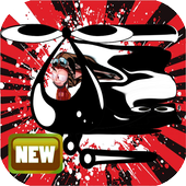 Crazy angelo  flay helicopter 1.1