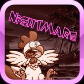 Crazy Chicken NightMare 1.0