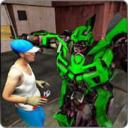 Ultimate Robot Mechanic Workshop Simulator 2017 1.0.1