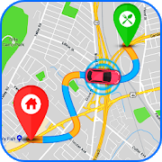 GPS Location Finder 5.1