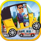 Auto RickShaw : Tuk Tuk Dash