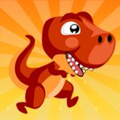 Baby Dino Run