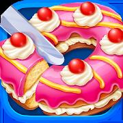 Sweet Donut Cake Maker 1.0