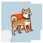 Super Dog Shiba Inu 1.1