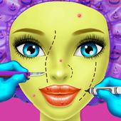 Halloween Plastic Surgery Game 1.0