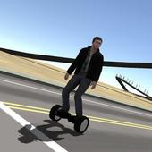 Hoverboard Segway Driving 2.0