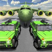 US Army Transport Game - Army Truck & Cargo Plane 1.0.3