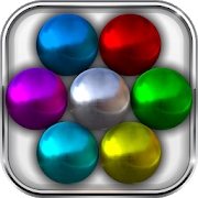 Magnet Balls: Match-Three Physics Puzzle 2.2.1.1