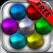 Magnet Balls Free: Match-Three Physics Puzzle 7.8.2.4