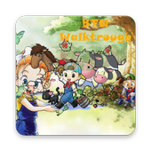 Walktrough For Harvest Moon BTN Bahasa Indonesia 1.0
