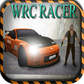 WRC rally x racing motorsports