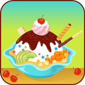 Ice Cream Maker 1.2