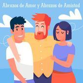 Abrazos de Amor y Abrazos de Amistad 2.2