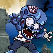 Zombie Blaze: Dead Invasion 1.1.1