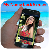 My Name Lock Screen 1.0