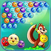 Bubble Shooter Pet Birds 1.56