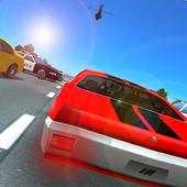 Incredible Rider: Police Chase 1.0.8