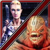 Ghost Horror Hunter - Halloween Scavenger Hunt Sim 1.0