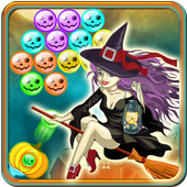 Addictive Witch Bubble Shooter 1.0.0.9
