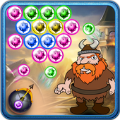 Vikings Bubble Shooter 1.0.4