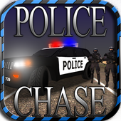 Robbers Highway Police Chase 1.0