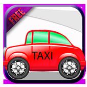 Taxi Cab Fun For Kids 1.0