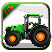 Tractor Fun For Kids 1.0